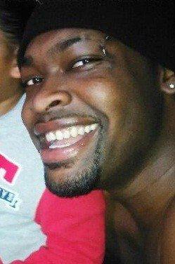 Isaiah Kevin Gray (2013-12-11)